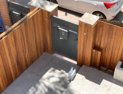 ¿Cómo escoger el tipo de madera para terrazas exteriores?